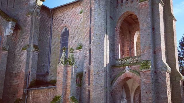 Chateau Mezger 2
