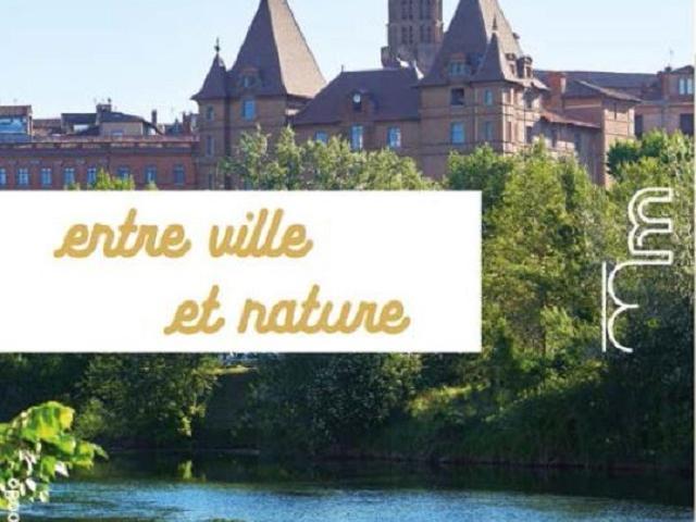 Carte Touristique du Grand Montauban
