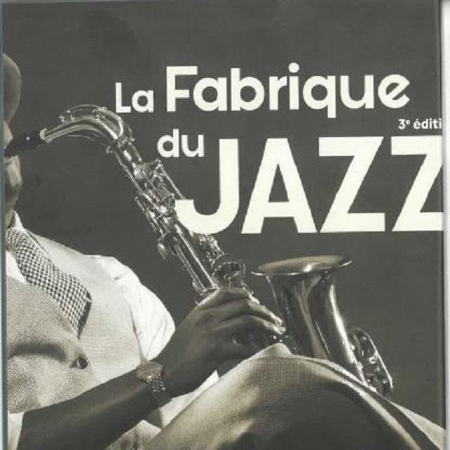Fabrique Du Jazz 3ème édition