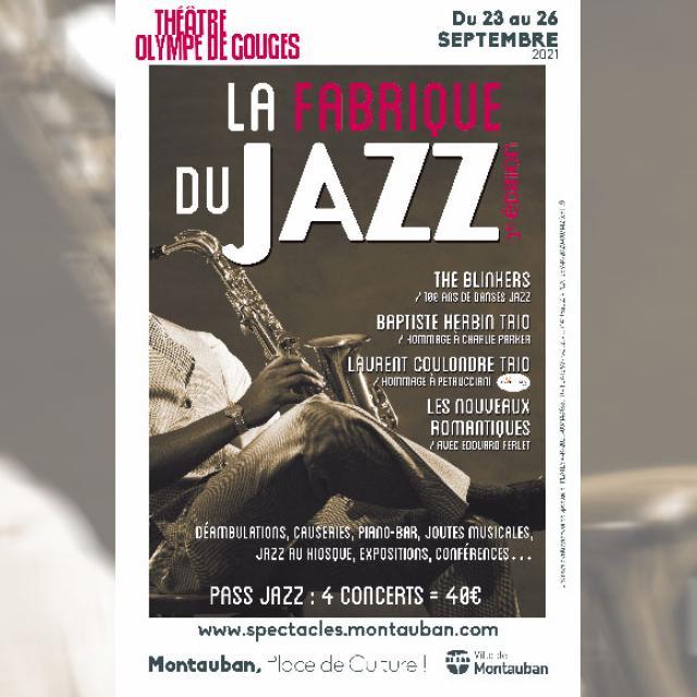 Farbrique Jazz 2021