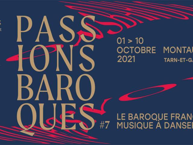 Les Passions Baroques Montauban