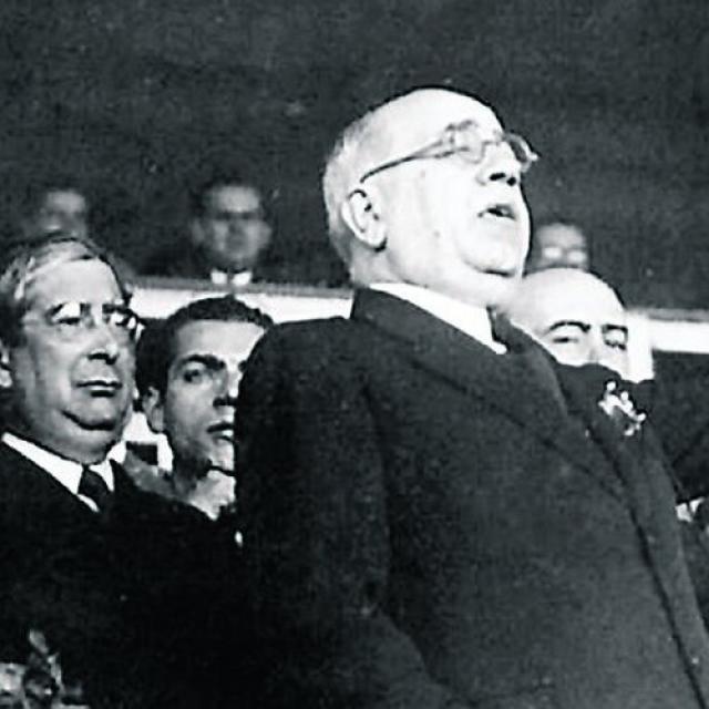 Manuel Azana