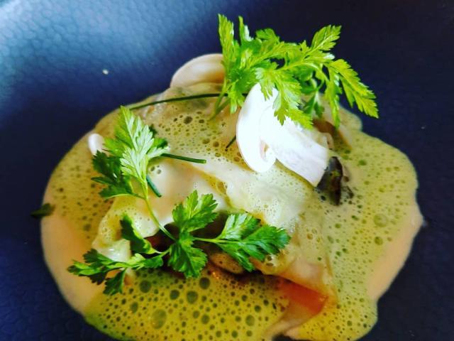 Restaurant Bistrot Sahki 4