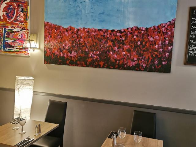 Restaurant Du Nord Au Sud 5