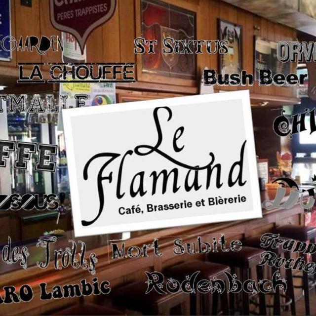 Restaurant Le Flamand Montauban 2