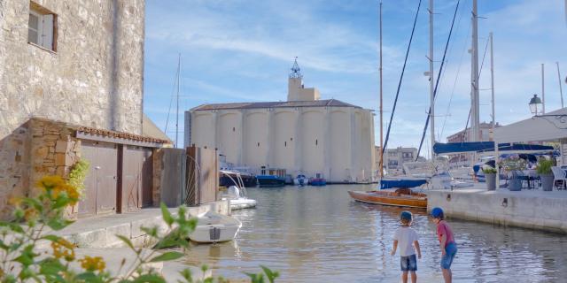 Eglise Port Grimaud (9)