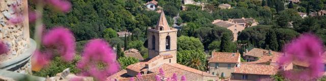 Eglise Saint Michel Grimaud Var (14)