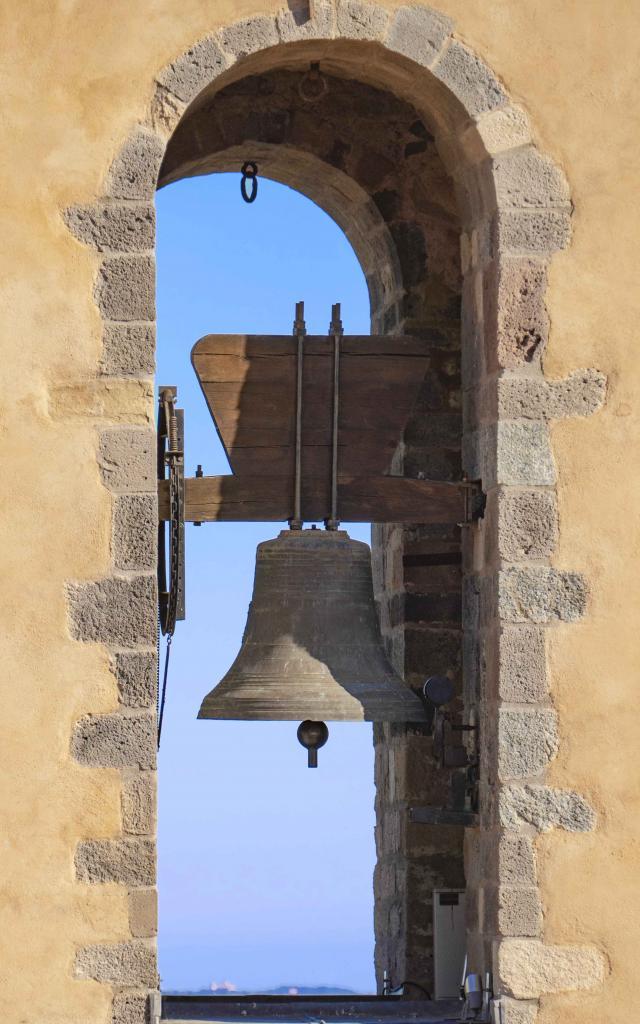 Eglise Saint Michel Grimaud Var (8)