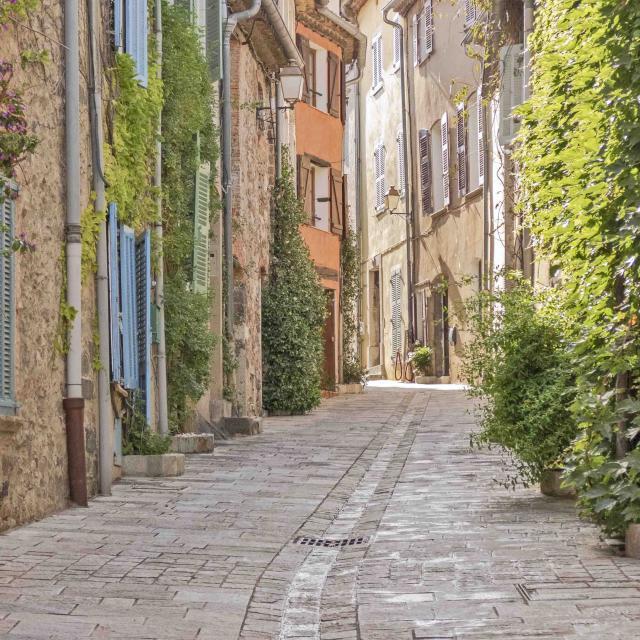 Grimaud Village Historique Var (18)