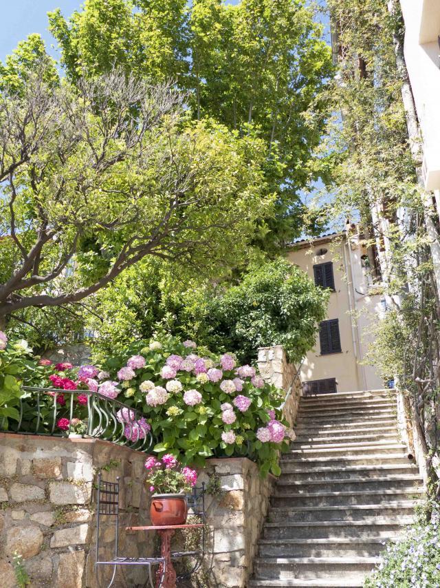 Grimaud Village Historique Var (7)