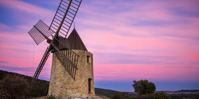 Moulin Saint Roch Grimaud Var (13)