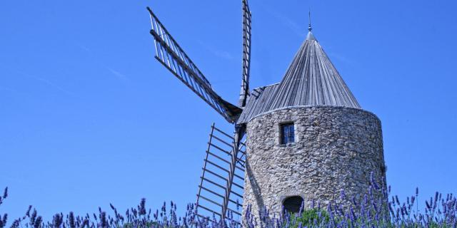 Moulin Saint Roch Grimaud Var (15)