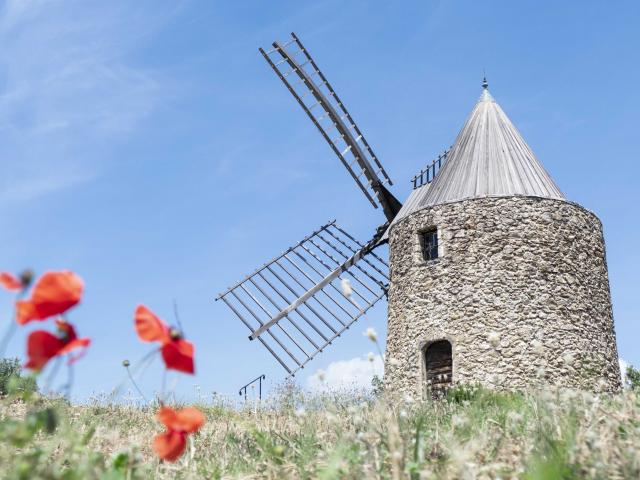 Moulin Saint Roch Grimaud Var (20)