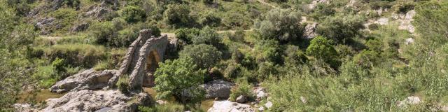 Pont Des Fees Grimaud Var (10)
