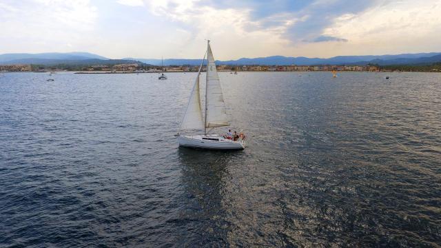 Activites Mer Grimaud Cote D Azur (9)