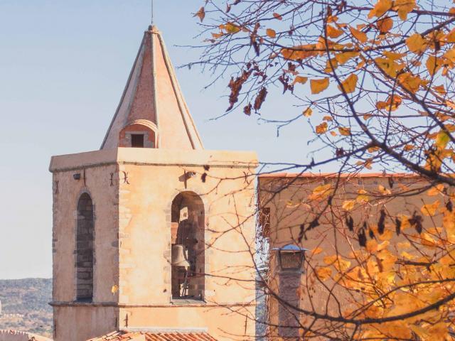 Automne Grimaud Var Provence (11)