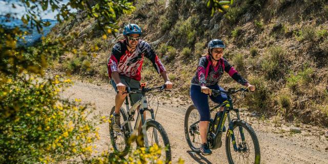 Balade Vélo Provence Grimaud Var (4)