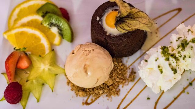 Diner Romantique Port Grimaud (10)