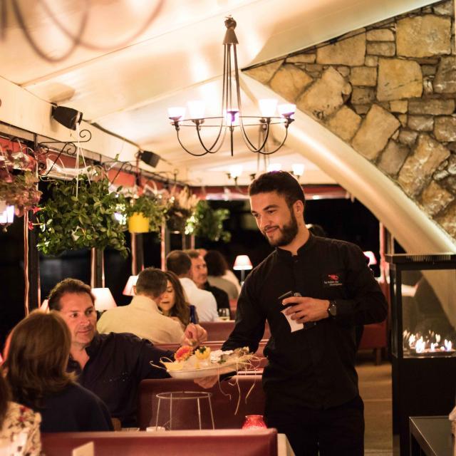 Diner Romantique Port Grimaud (11)