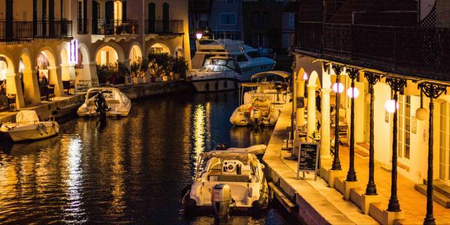 Diner Romantique Port Grimaud (2)