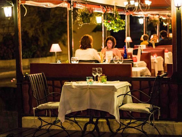Diner Romantique Port Grimaud (5)