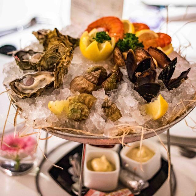 Diner Romantique Port Grimaud (7)