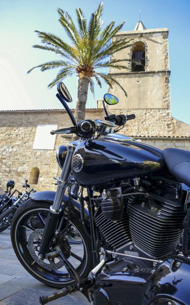 Eurofestival Harley Davidson Grimaud Golfe Saint Tropez (15)