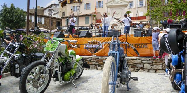 Eurofestival Harley Davidson Grimaud Golfe Saint Tropez (23)