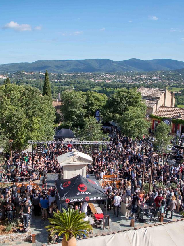 Eurofestival Harley Davidson Grimaud Golfe Saint Tropez (4)