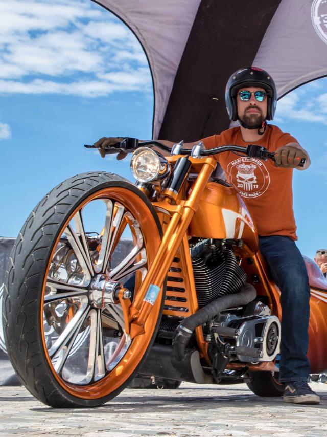 Eurofestival Harley Davidson Grimaud Golfe Saint Tropez (5)