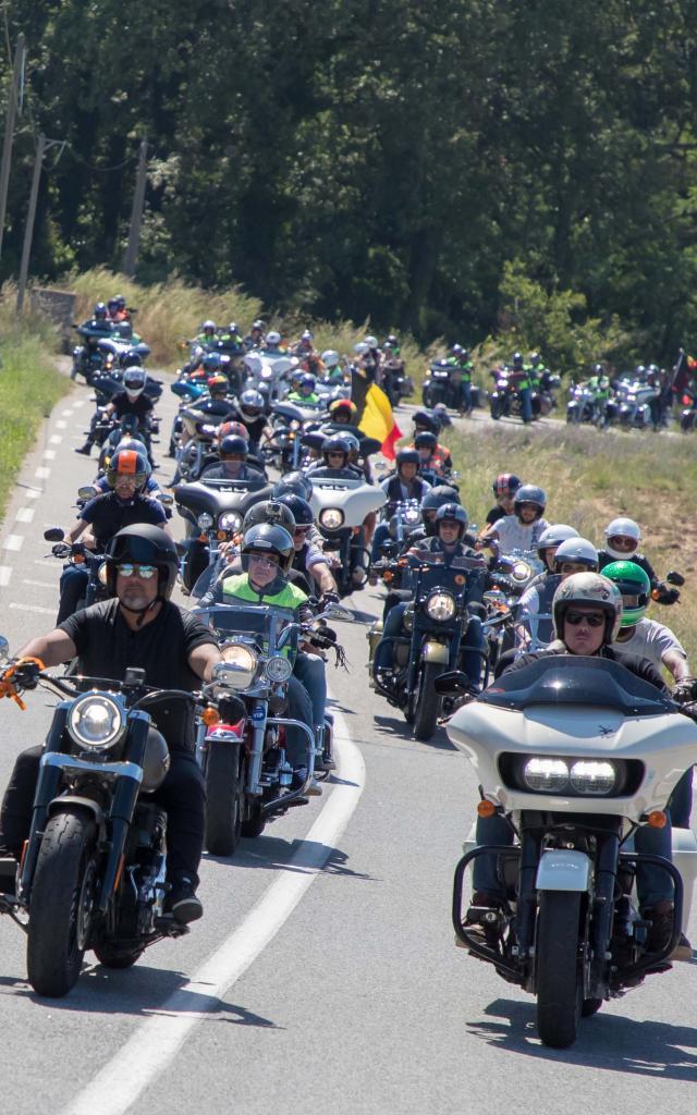 Eurofestival Harley Davidson Grimaud Golfe Saint Tropez (7)