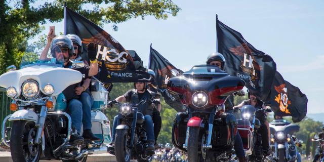 Eurofestival Harley Davidson Grimaud Golfe Saint Tropez (8)