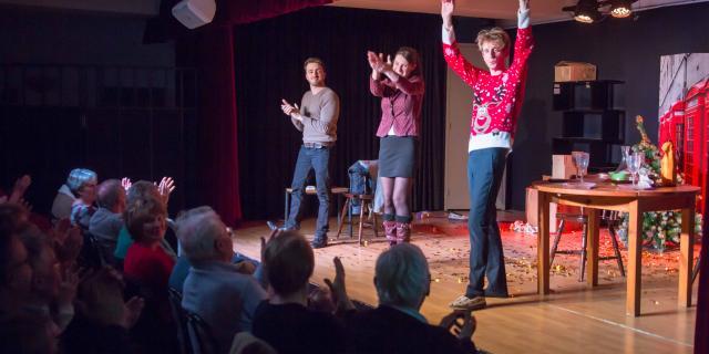Festival Theatre Grimaud Var (2)