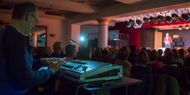 Festival Theatre Grimaud Var (3)