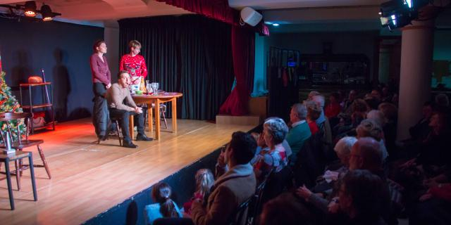 Festival Theatre Grimaud Var (6)