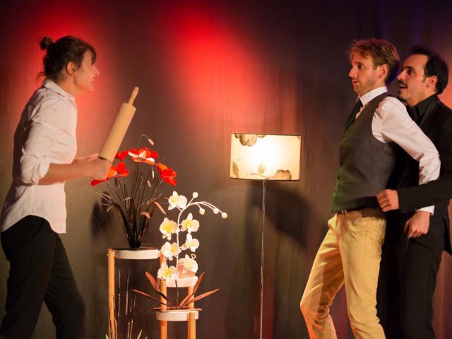 Festival Theatre Grimaud Var (7)