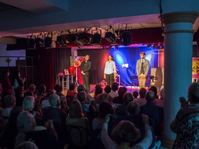 Festival Theatre Grimaud Var (9)