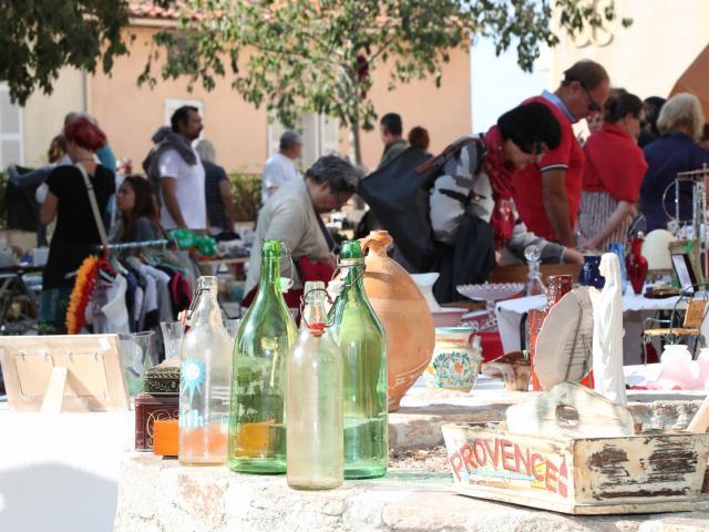 Fete Saint Michel Grimaud Provence (11)