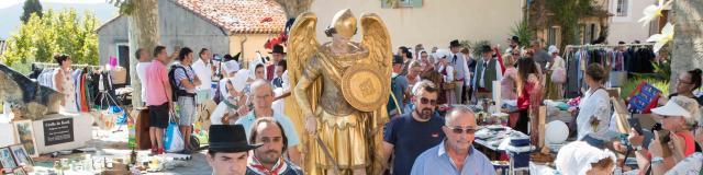 Fete Saint Michel Grimaud Provence (15)