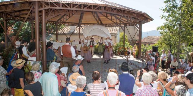 Fete Saint Michel Grimaud Provence (20)