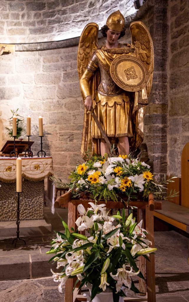 Fete Saint Michel Grimaud Provence (21)