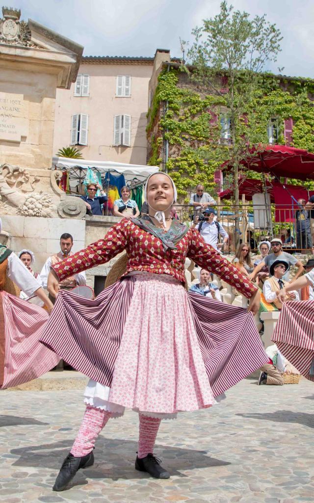 Foire De La Laine Grimaud Provence (11)