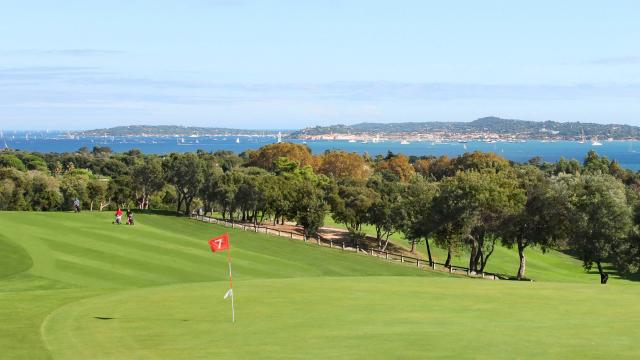 Golf Beauvallon Grimaud Cote D Azur (2)