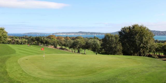 Golf Beauvallon Grimaud Cote D Azur (3)