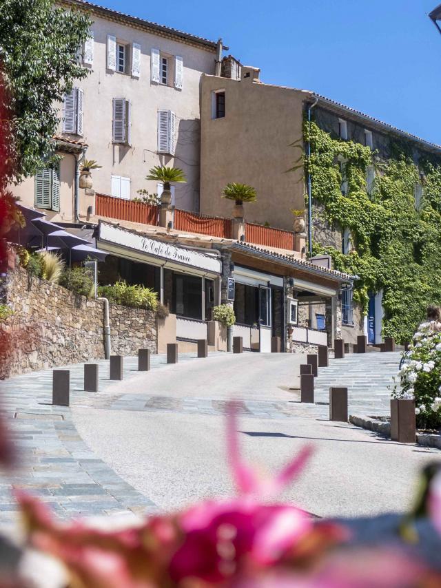 Grimaud Village Historique Var (44)