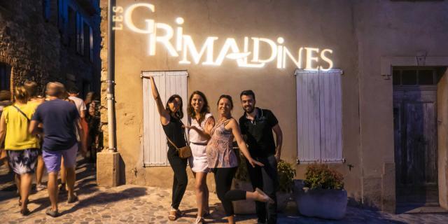 Les Grimaldines Grimaud Entre Amis (3)