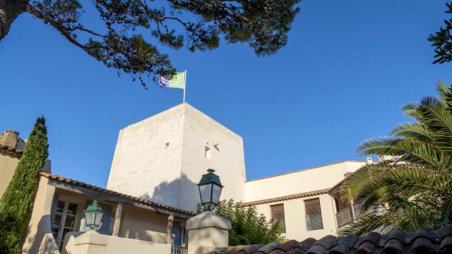 Maison Francois Spoerry Port Grimaud (2)
