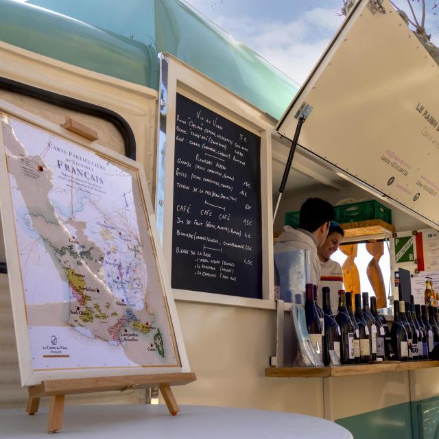 Marche Bio Grimaud Provence (11)