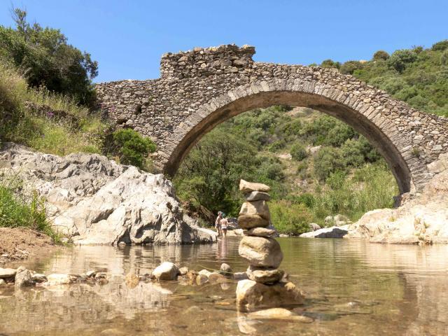 Pont Des Fees Grimaud Var (5)