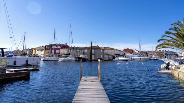Port Grimaud Cite Lacustre Cote D Azur (37)